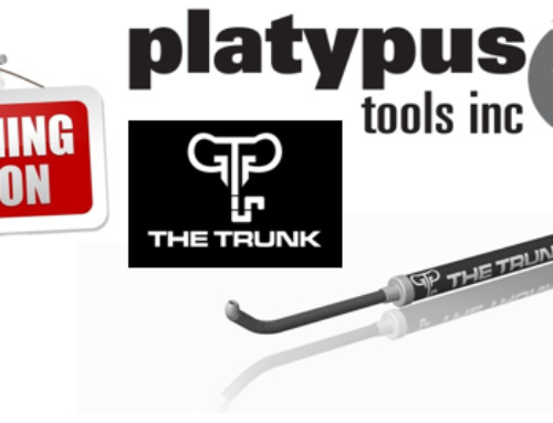 Switching out a toilet? Tired of the mess? Well do we have a tool for you from Platypus Tools!