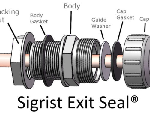 ALTA Products – Sigrist Exit Seals